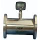 TP - Débitmètre à turbine de précision