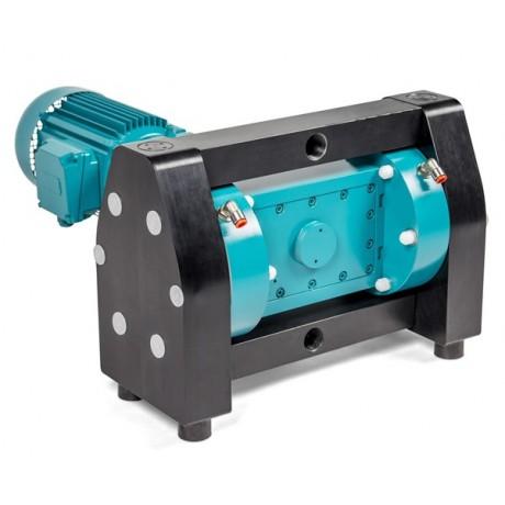 Pompe à membranes DME (électriques)