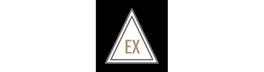 ATEX (atmosphère explosives)