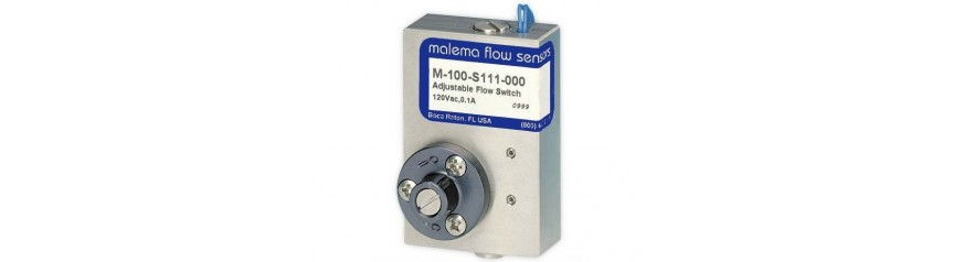 Flow switches