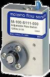 Flow switches et pressostats pour protection des installations hydrauliques
